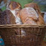 Brød fra Åpent Bakeri